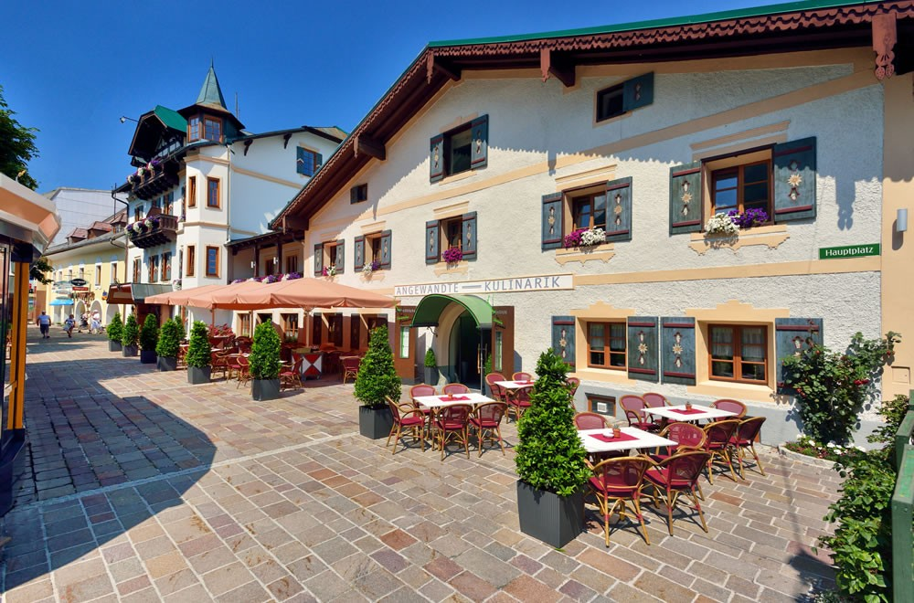 Hotel Post Schladming
