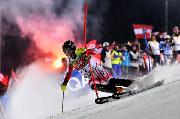 Das legendäre Schladminger Night Race - © Schladming-Dachstein/Raffalt Thurner