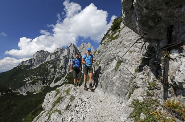 Hiking Weeks package including summer card - © Schladming-Dachstein / Raffalt