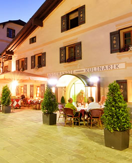 Posthotel Schladming